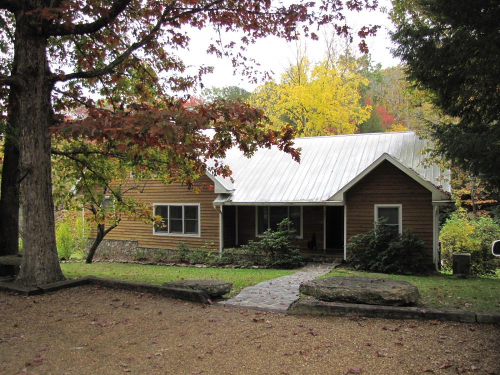 Rising Fawn vacation rental with
