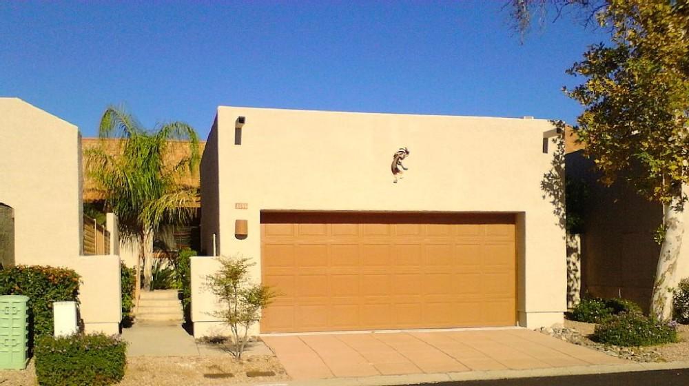 Tucson vacation rental with Cozy Villa