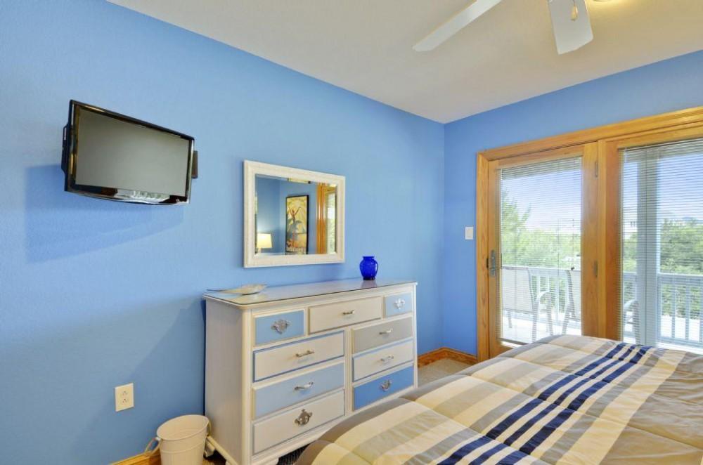 Bedroom 3 Corolla vacation home