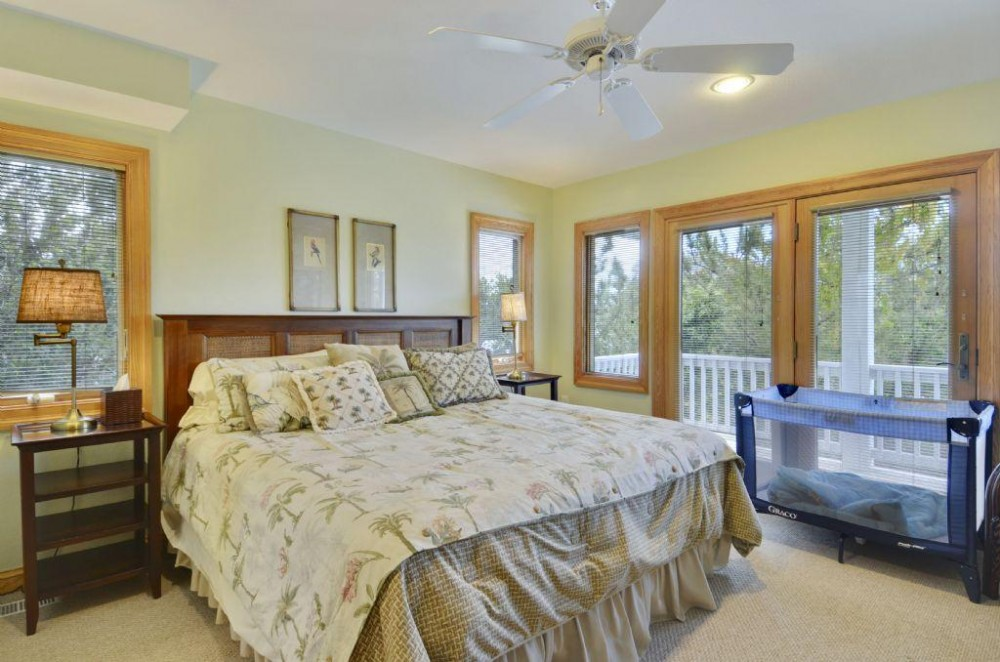 Bedroom 4 Airbnb Alternative Corolla North Carolina Rentals