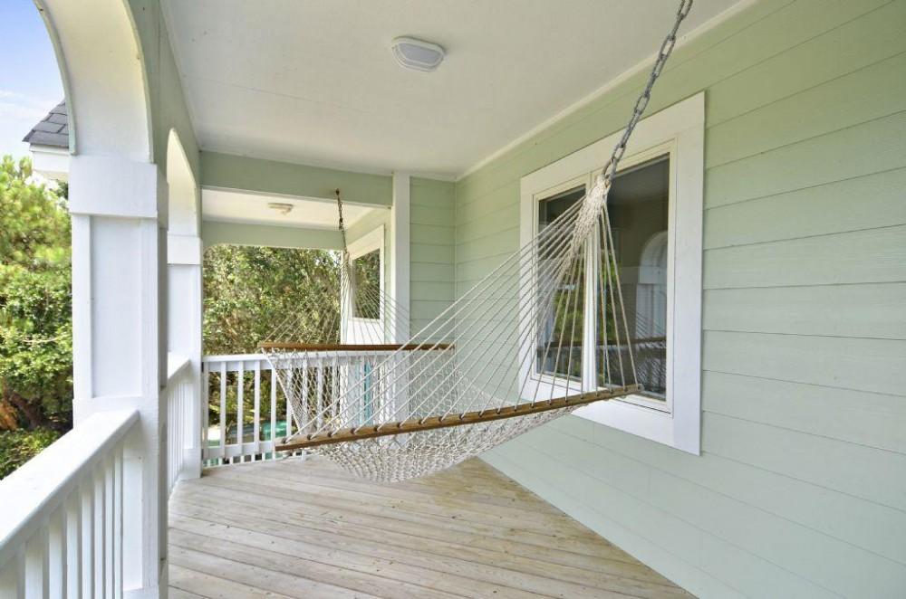 Deck Airbnb Alternative Corolla North Carolina Rentals