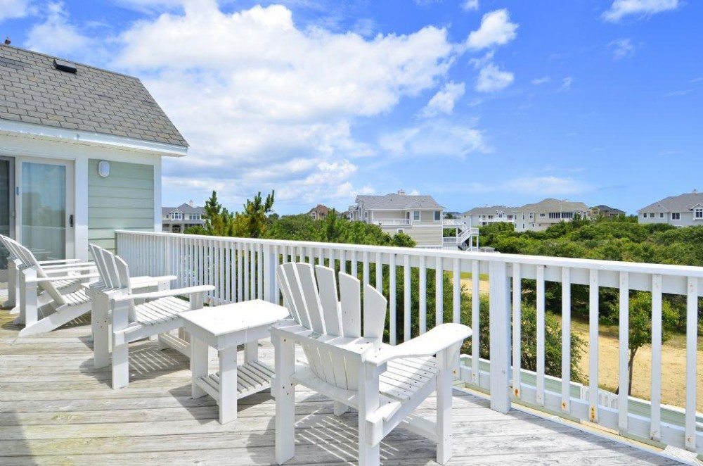 Vacation Home Property Corolla