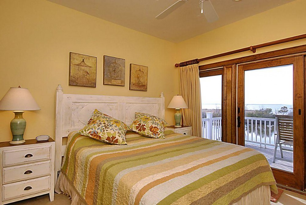 Corolla vacation House rental