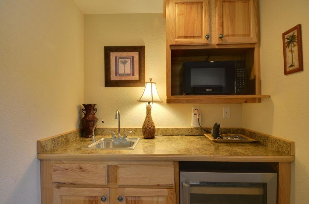 Duck vacation rental with Better Together