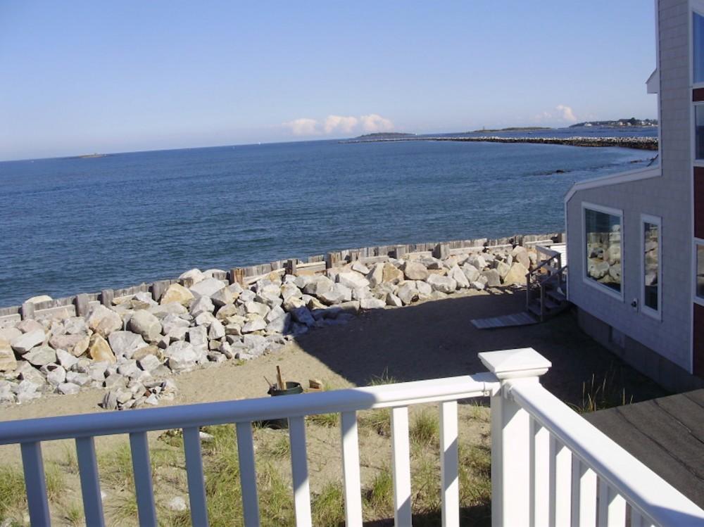 Saco vacation rental with Ocean Views