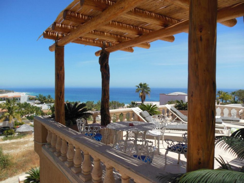 San Jose del Cabo vacation rental with