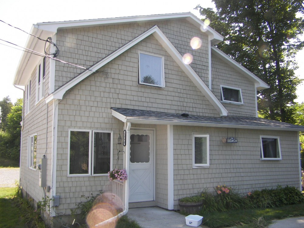Colchester vacation rental with Best on The Bay