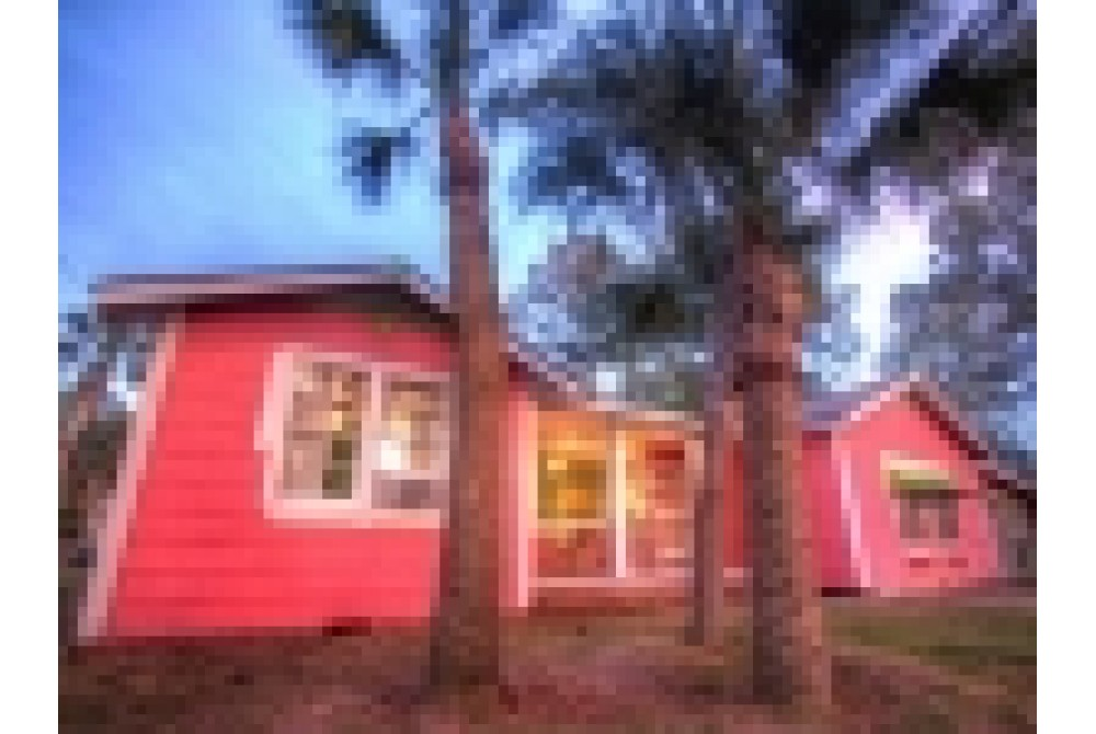 Tybee Island vacation rental with
