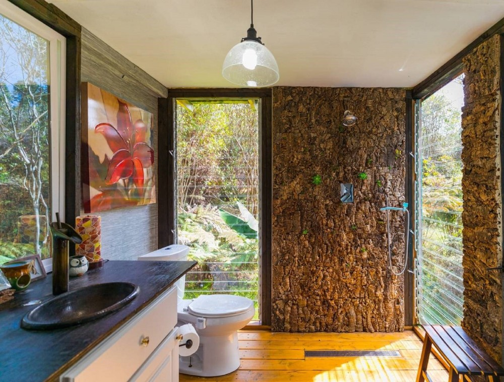 Mountain View vacation rental with Bathroom