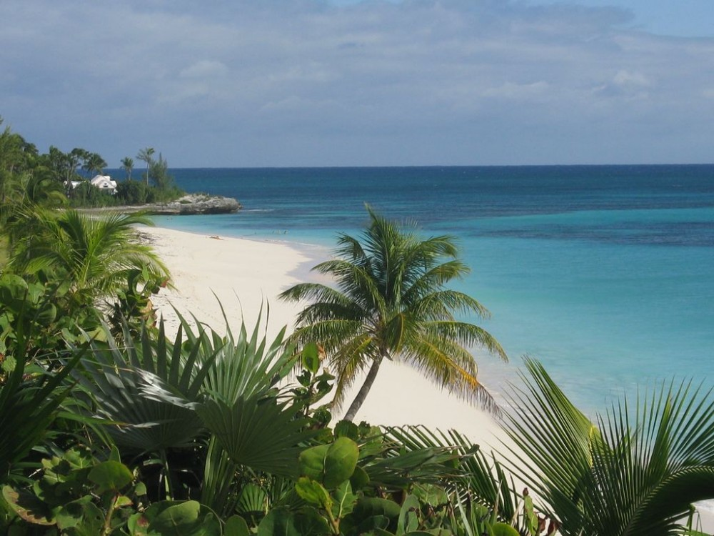 Hope Town, Elbow Cay, vacation rental with YOU ARE HERE