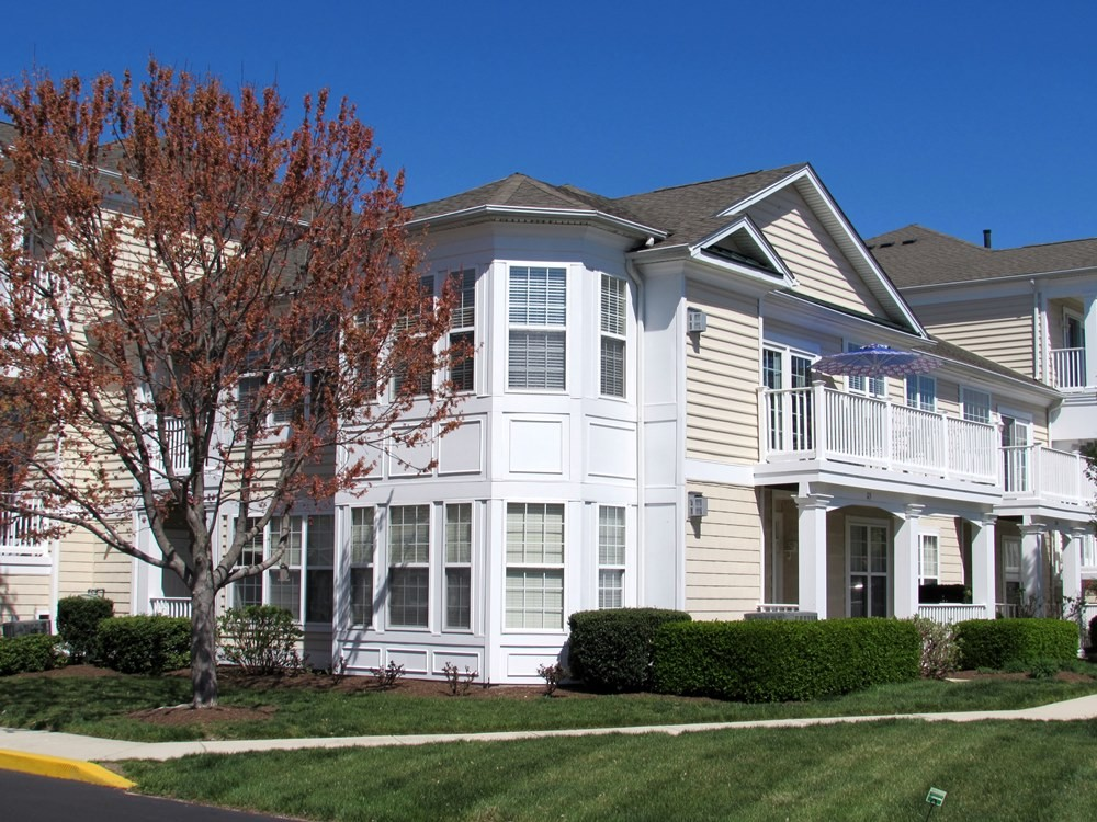 Bethany Beach vacation rental with Upper level Condo