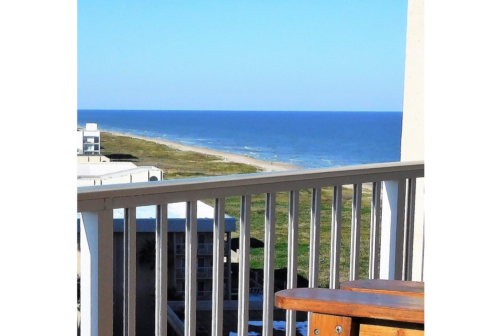 South Padre Island vacation rental with