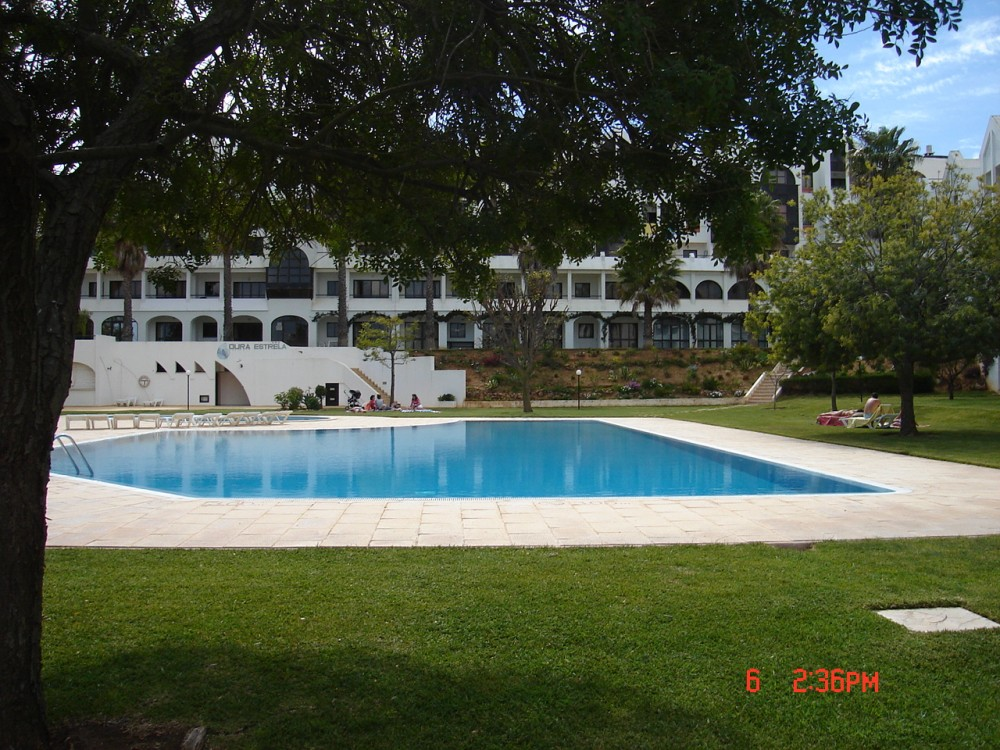 Albufeira vacation rental with