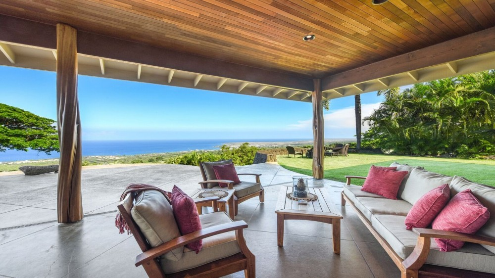 Kailua-Kona vacation rental with