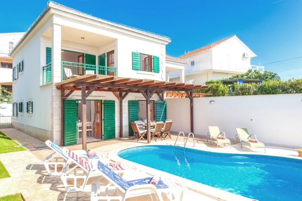 Hvar vacation rental with