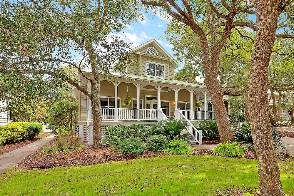 Kiawah Island vacation rental with