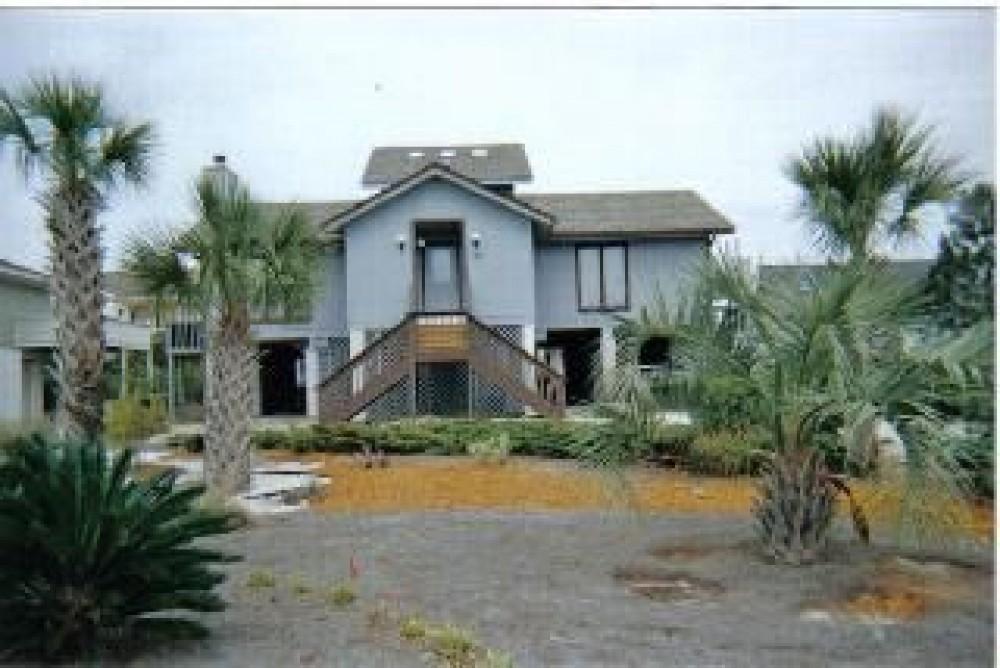 Saint Helena Island vacation rental with Harmony House