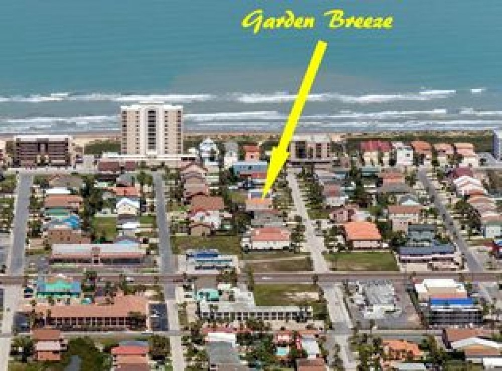 South Padre Island vacation rental with Gorgeous South Padre Island beaches just steps from your door