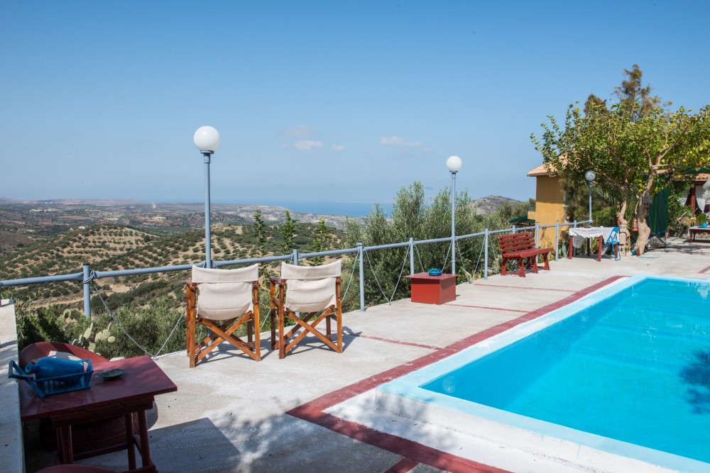 Kalo Chorio vacation rental with