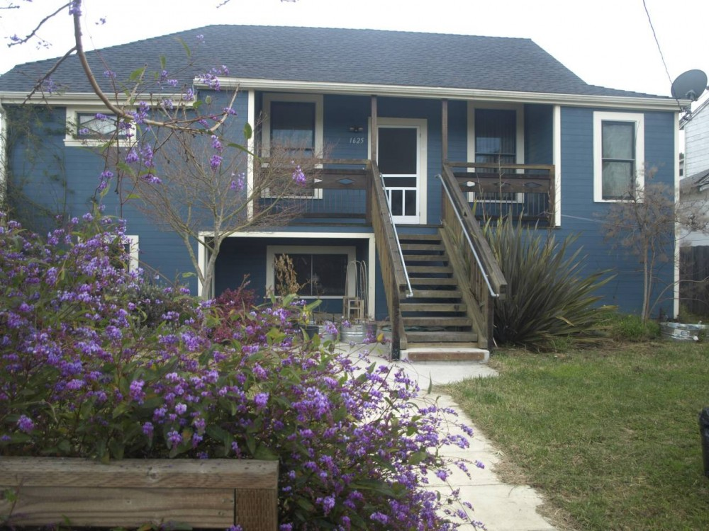 Berkeley vacation rental with