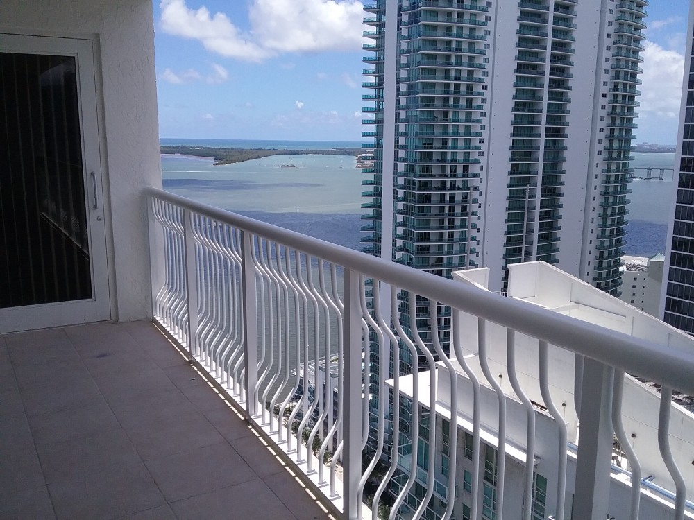 Miami vacation rental with