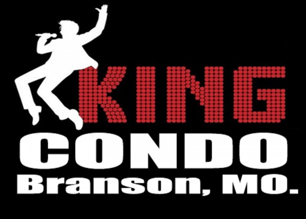 Branson vacation rental with King Condo at Holiday Hills - Vacation With The King In Branson