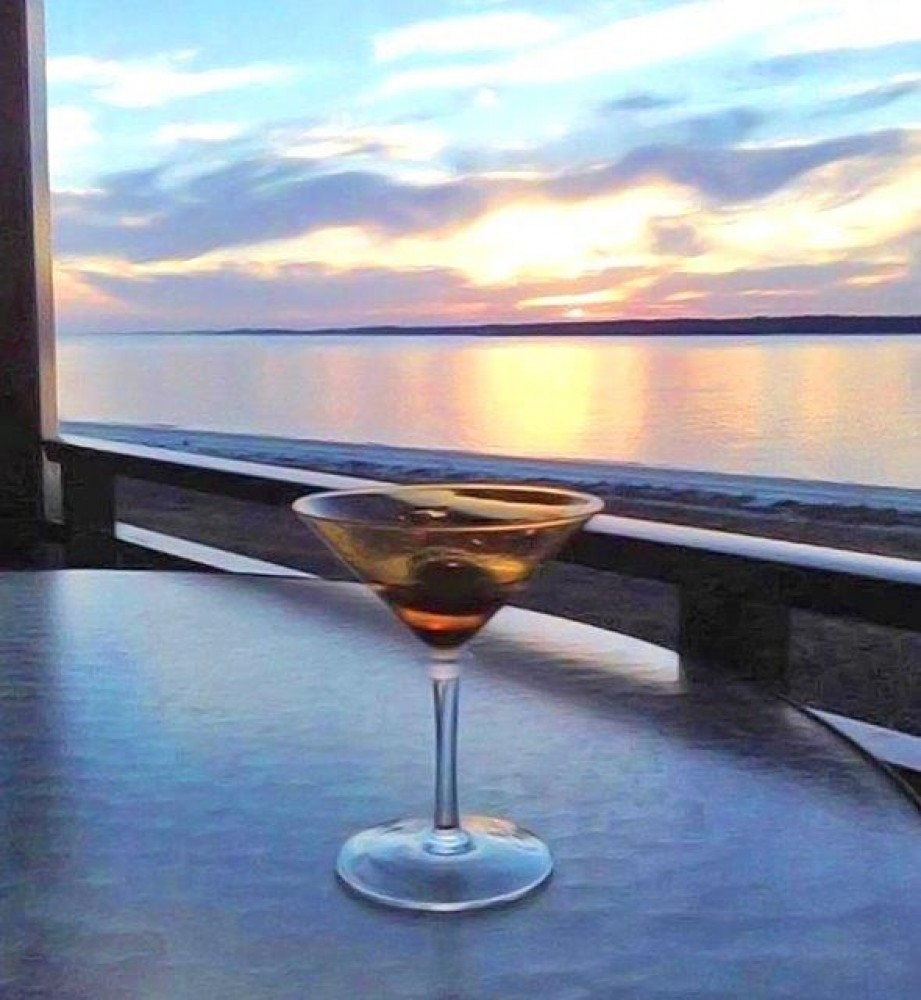 Hilton Head Island vacation rental with Martini & Sunset