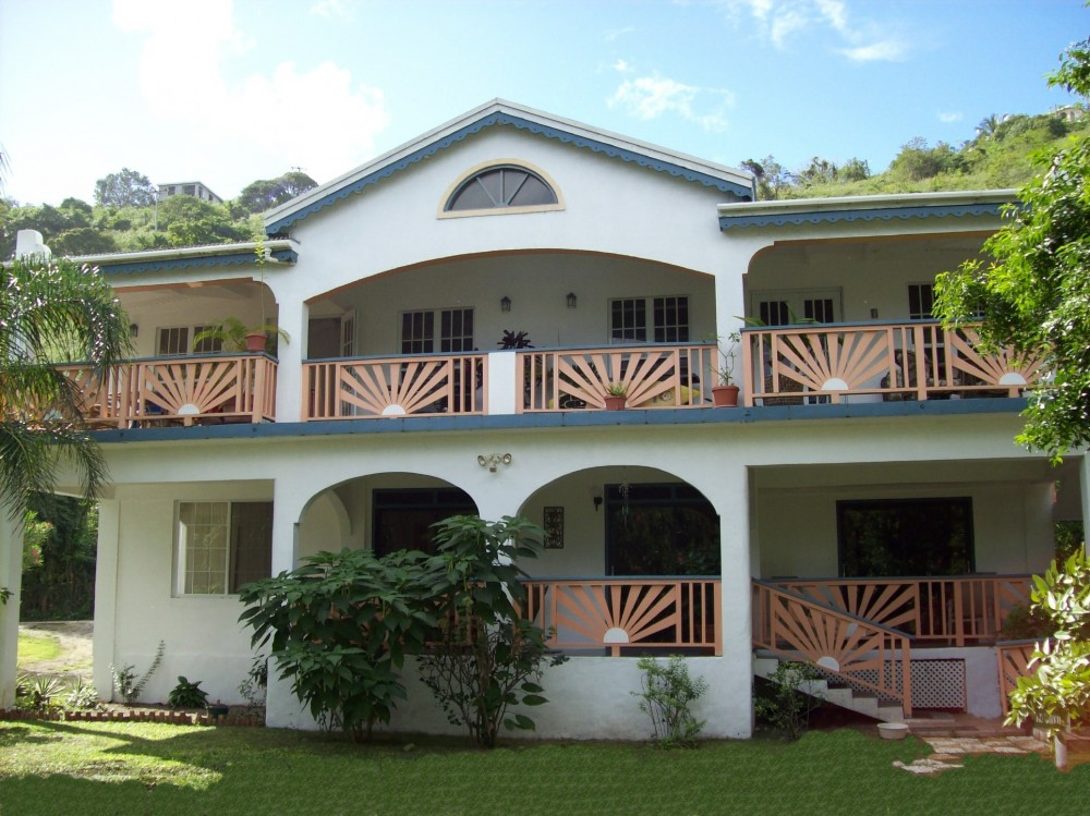 Bay City vacation rental with Guava Road Apartments