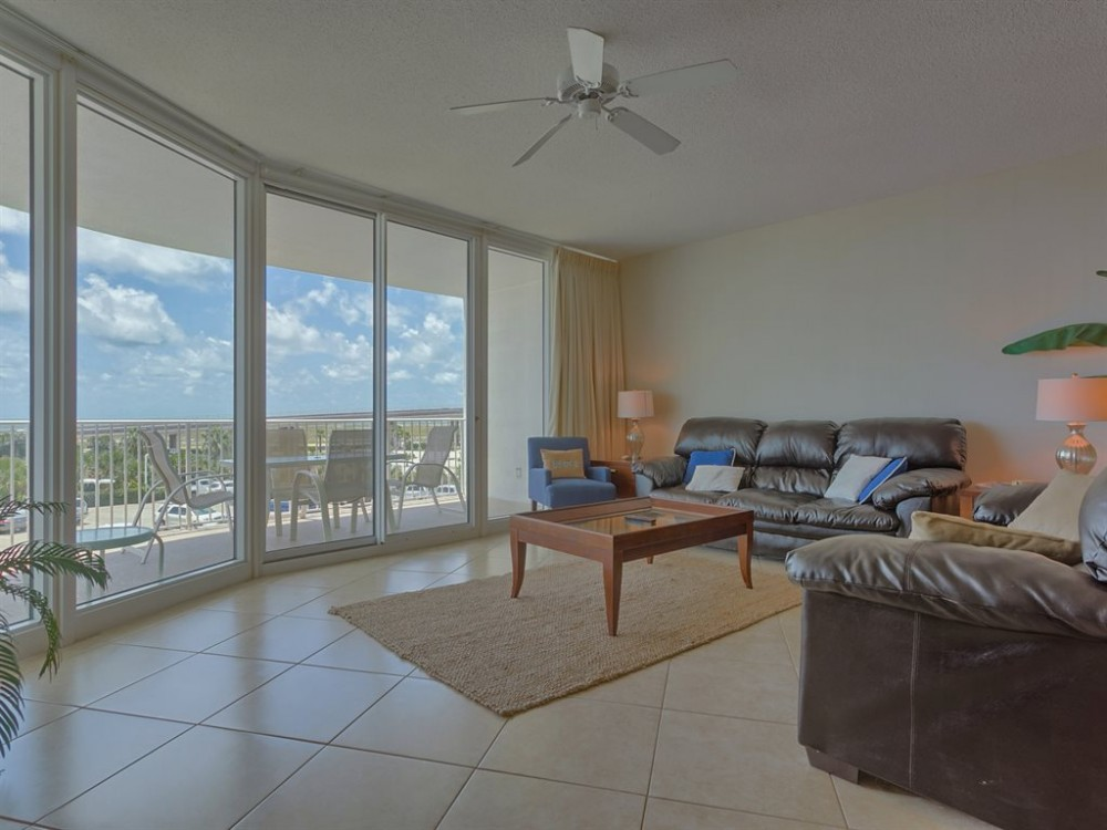Orange Beach vacation rental with Living Room 1 view 1