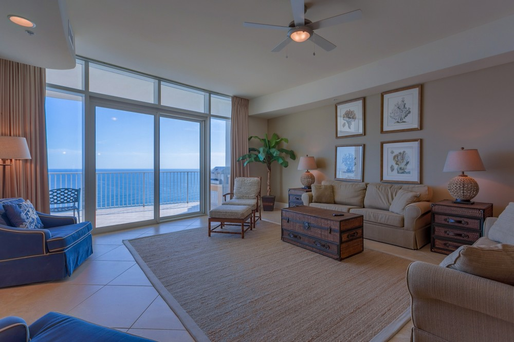 Orange Beach, Alabama Vacation Rental | Turquoise Place 2006c | 3 ...