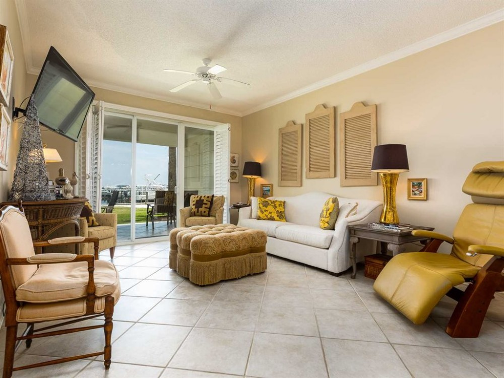 Orange Beach vacation rental with Living Room 1