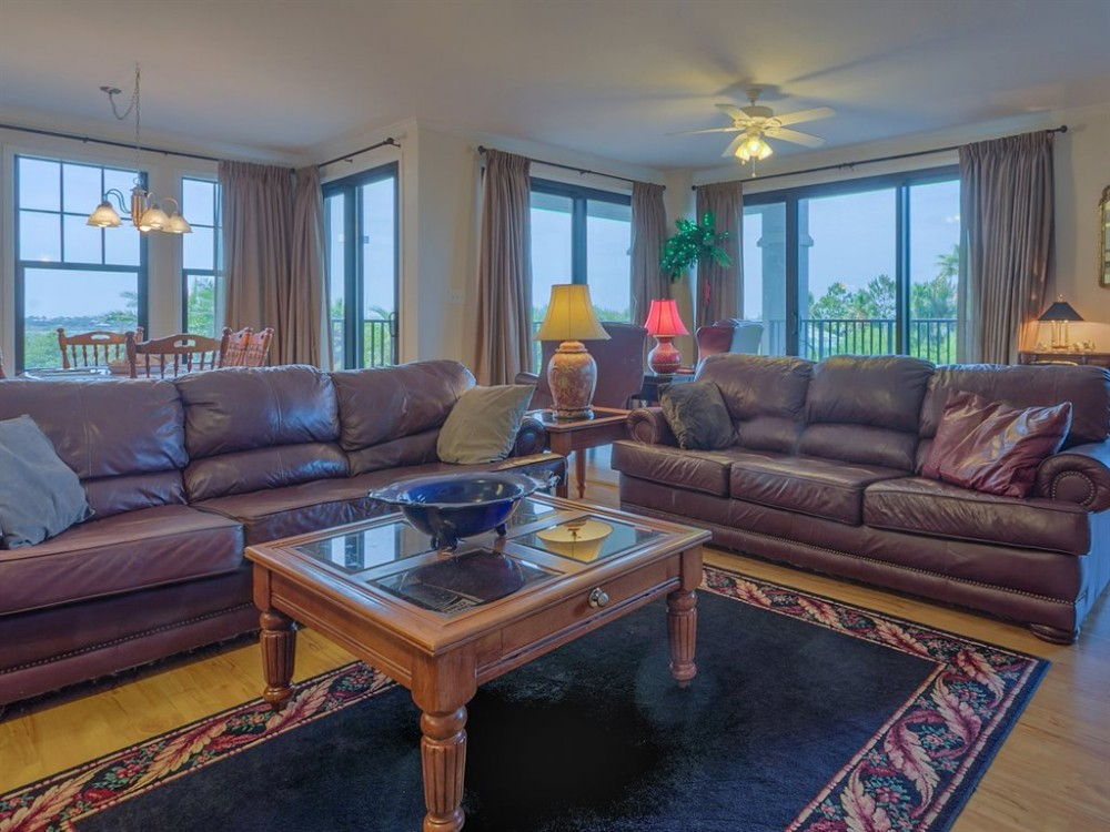 Pensacola vacation rental with Living Room 1 view 1