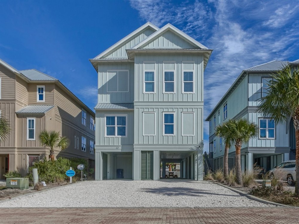 Orange Beach vacation rental with Bella Vita by Meyer Vacation Rentals