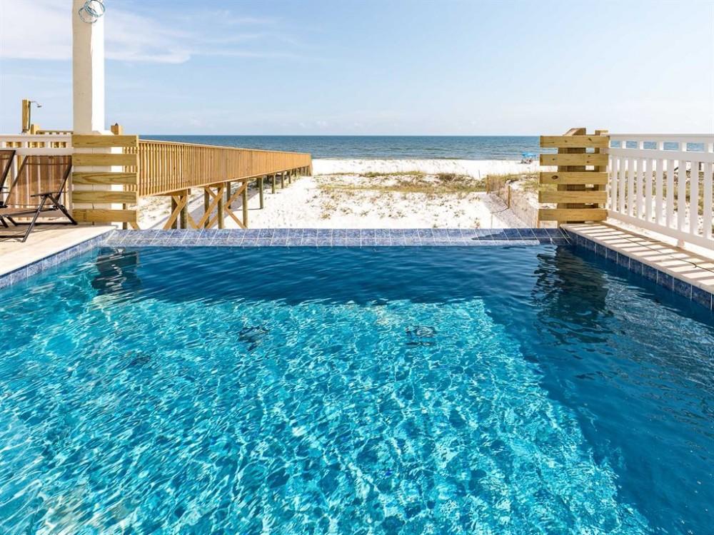 Gulf Shores vacation rental with Deck 2