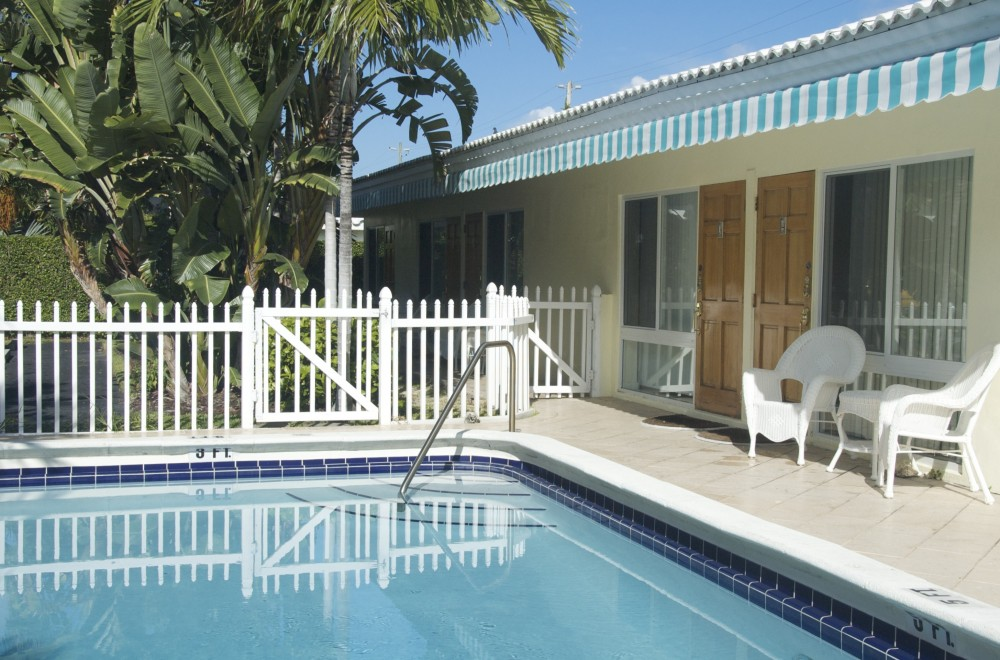 Pompano Beach vacation rental with Welcome to Pineapple Place!