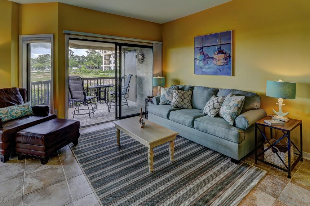 Hilton Head Island vacation rental with