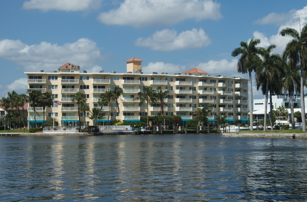 Pompano Beach vacation rental with Welcome to Yacht & Beach Club Condo!