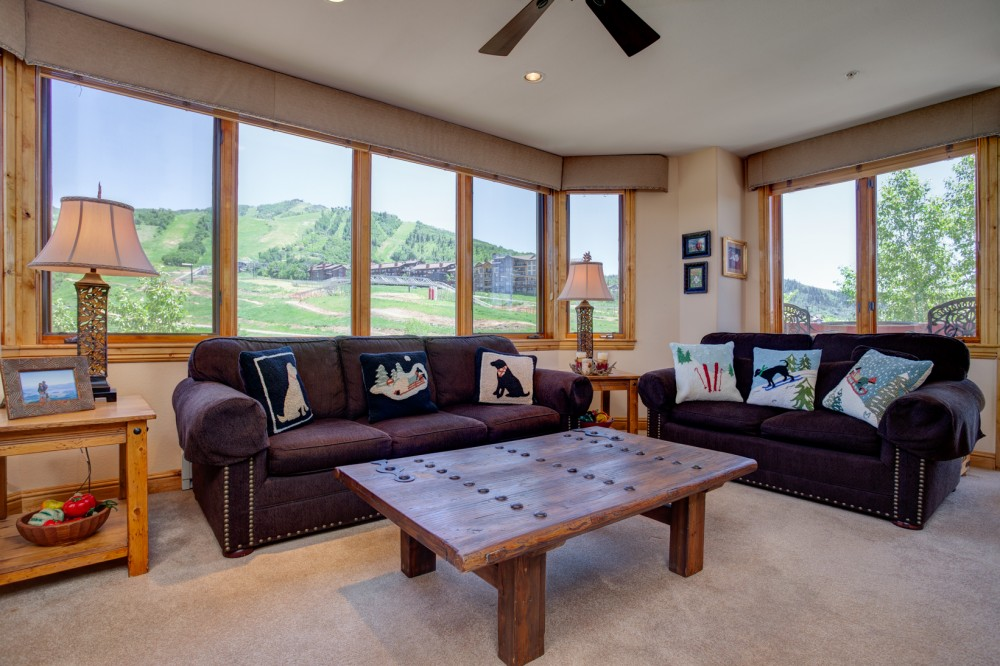 Steamboat Springs vacation rental with