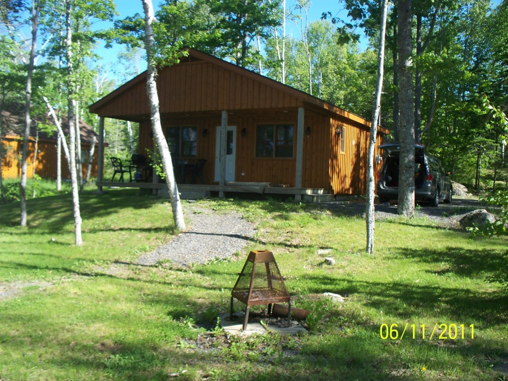 Windsor vacation rental with