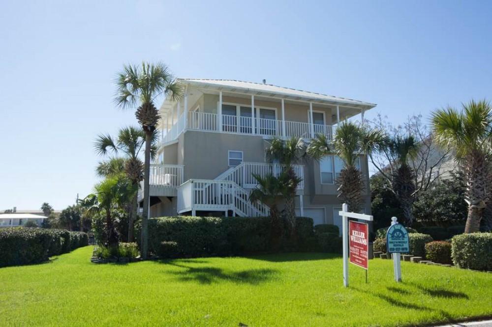 Swell Destin Florida Vacation Rental 620 Choctaw Drive 4 Download Free Architecture Designs Embacsunscenecom