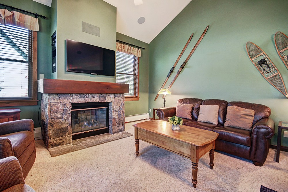 Breckenridge vacation rental with Main Street Junction 27