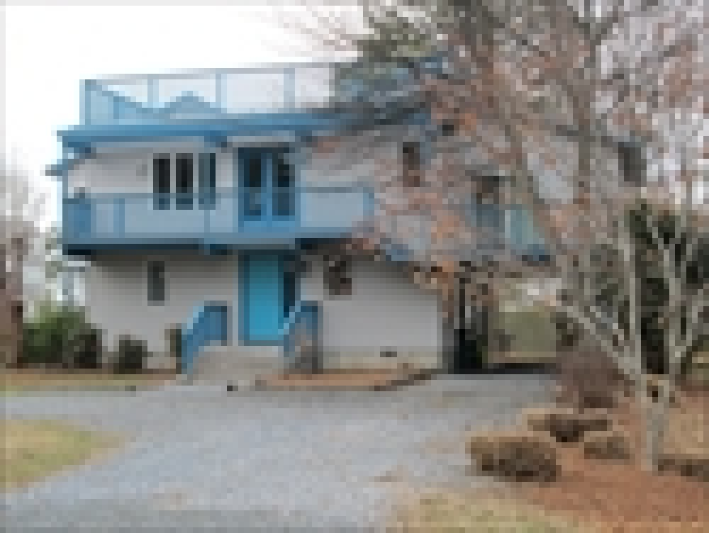 Rehoboth Beach vacation rental with 22 Bayberry