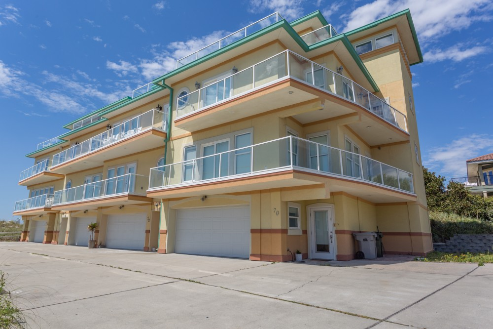 Pensacola Beach vacation rental with Nice Gulf View Condo within Walking Distance To Everything on the Beach