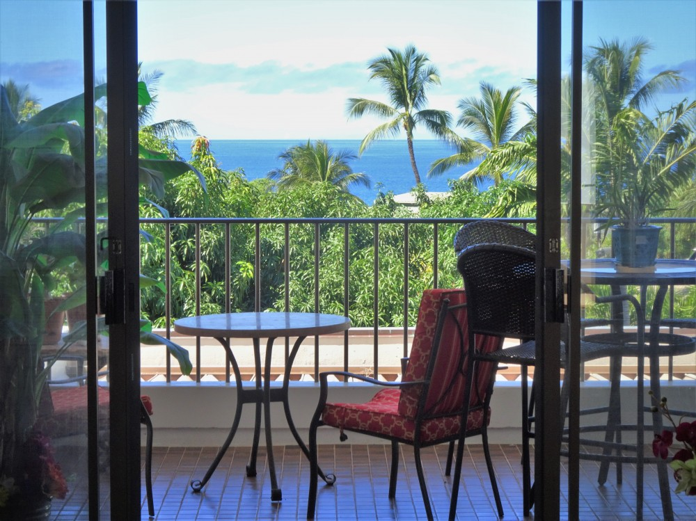 Kailua-Kona vacation rental with Welcome to Hawaii and my beautiful vacation home.