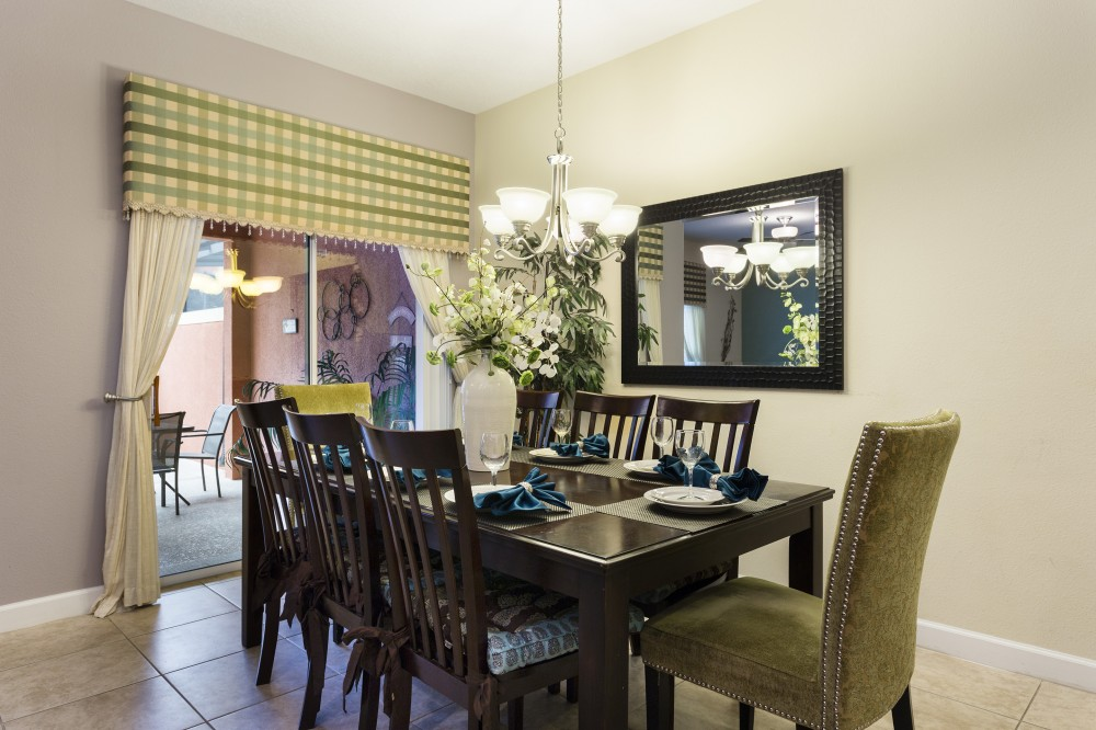 Kissimmee vacation rental with Gorgeous  Brand New 4bdr 3bath Villa with private pool   A Home inside a Reso