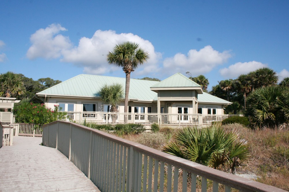South Carolina vacation Villa rental