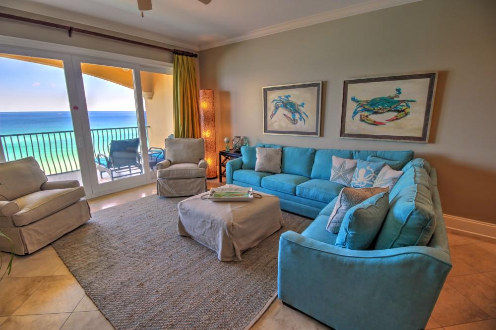 Santa Rosa Beach vacation rental with LivingRoom