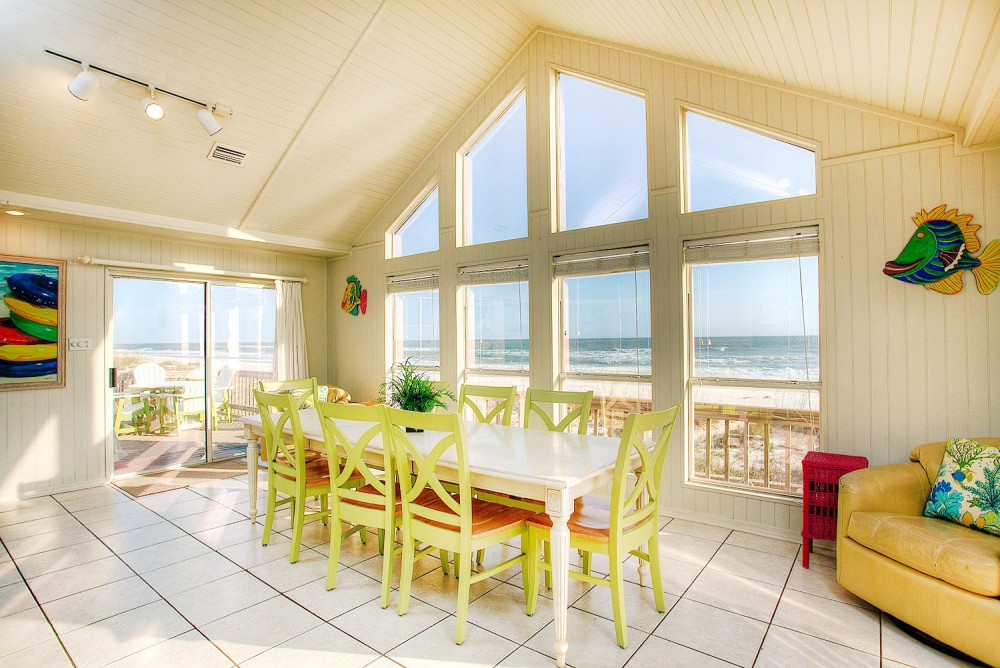 Gulf Shores vacation rental with DiningArea