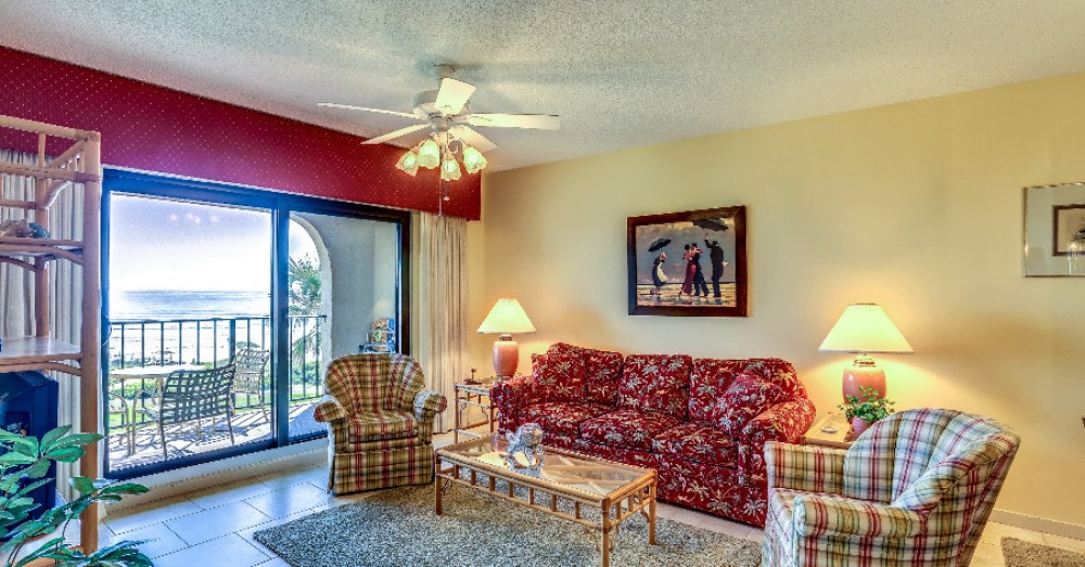 Fernandina Beach vacation rental with