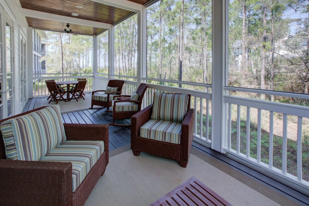 Miramar Beach vacation rental with OutdoorSeating